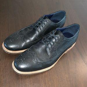 Cole Haan Oxfords size 13
